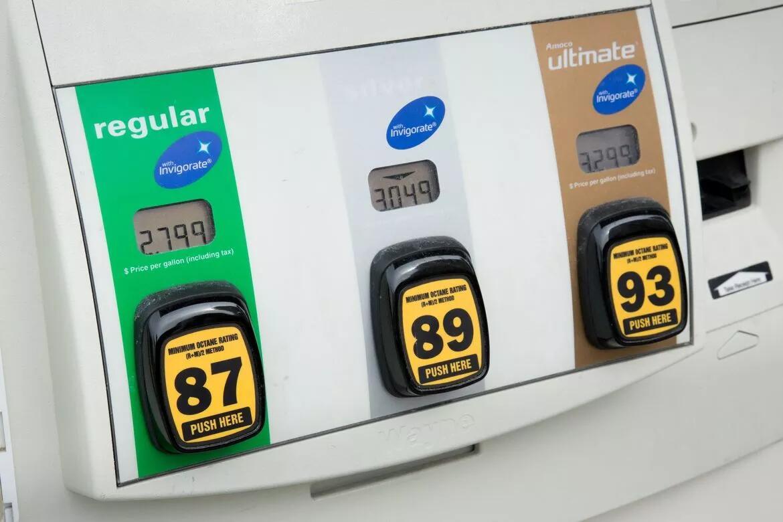 Mejor Y Peor Kilometraje De Gas 2016