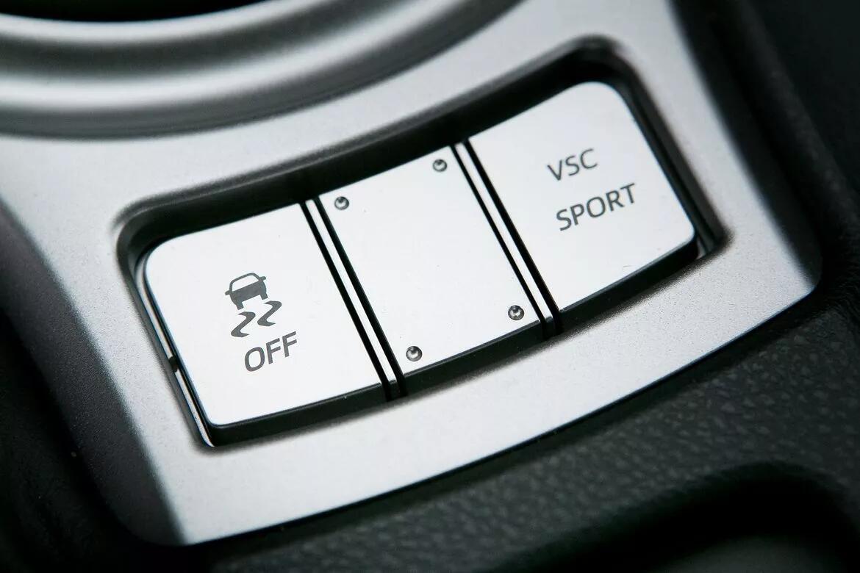 Problemas comunes con el control de tracción