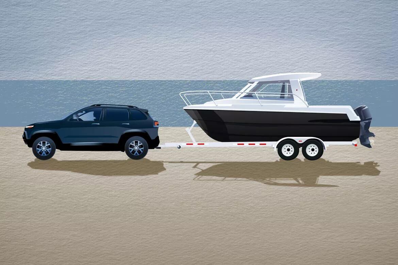 Las 10 Mejores SUV Compactas Para Remolcar