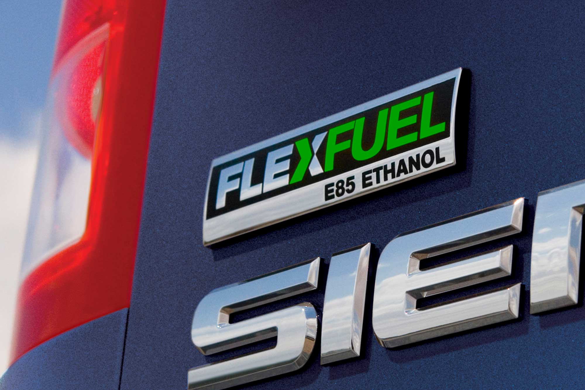 What is Flex Fuel?