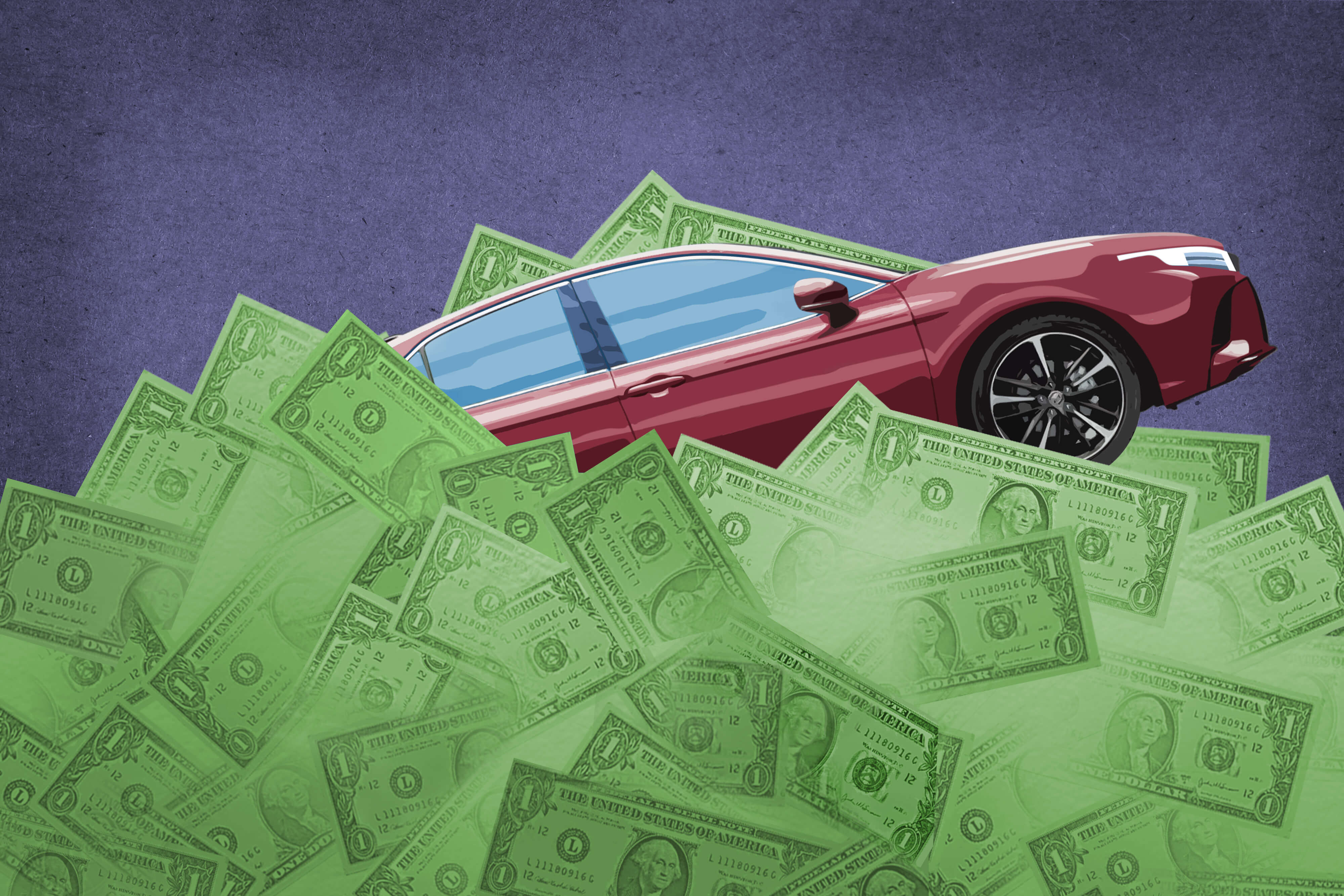 How To Save For a Car