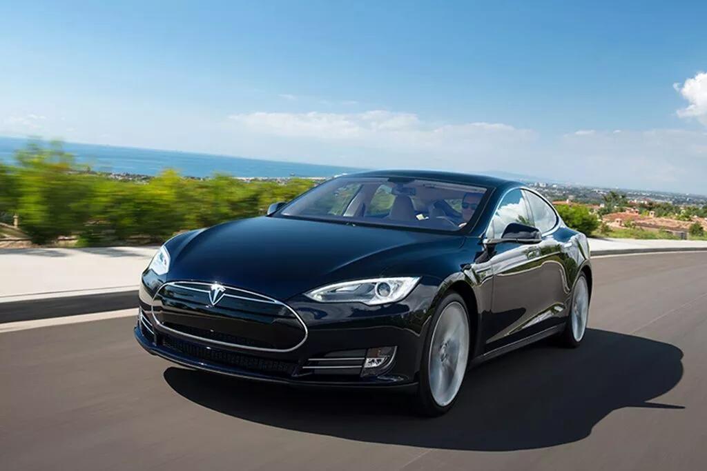 ¿Qué Tan Rápido Se Carga La Batería Del Tesla Model S?