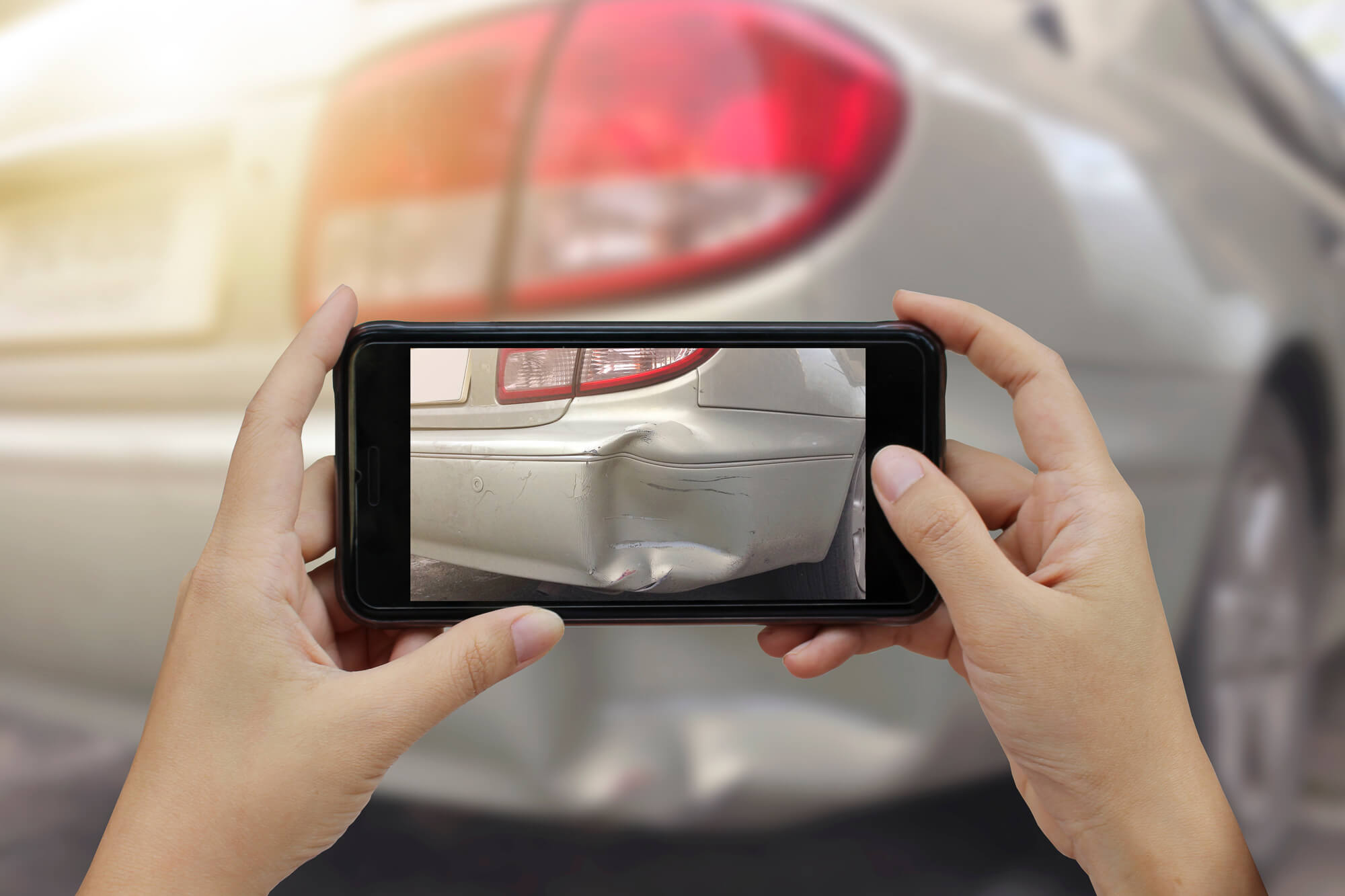 What to Do in a Car Accident?