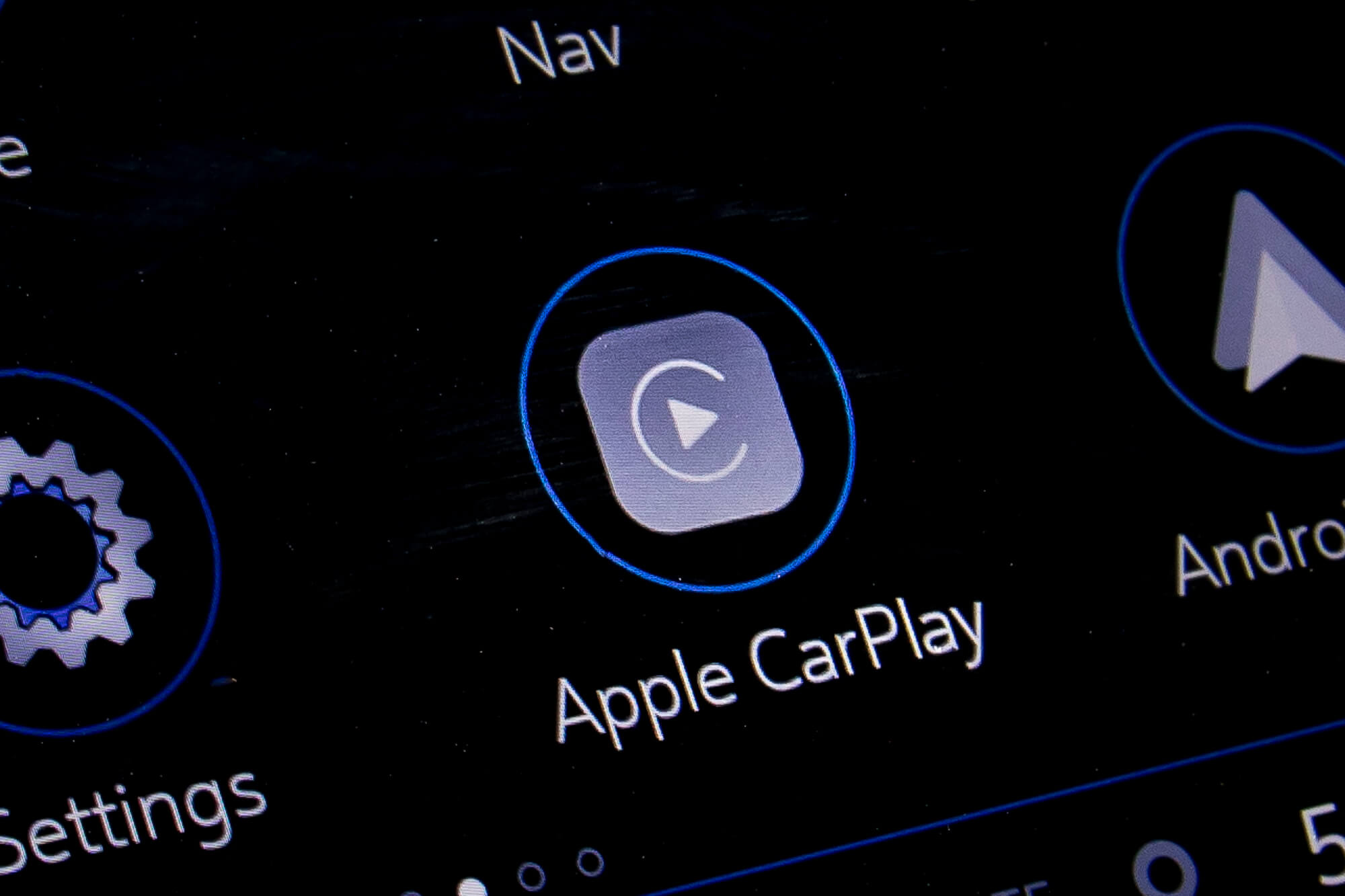 What is CarPlay?